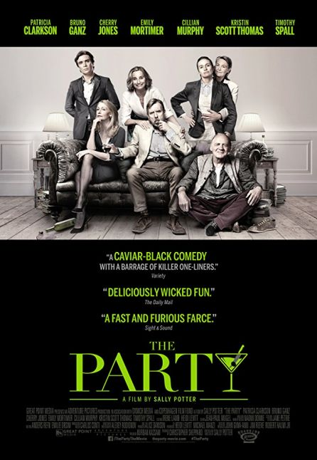 THE PARTY | ORIGINAL VERSION